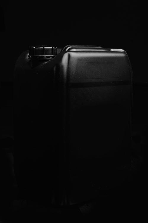 riciclo plastica serbatoi carburante xlpe